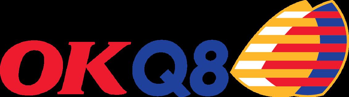 OK-Q8 AB
