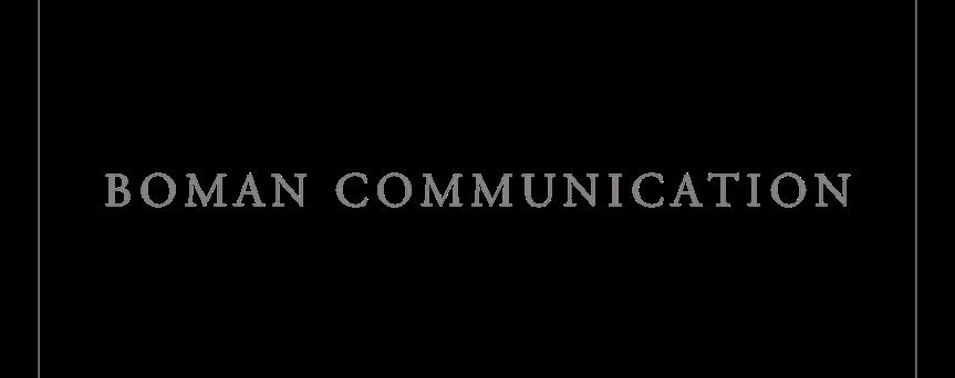 Boman Communication, AB