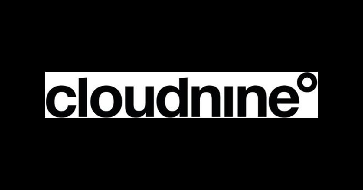 Logotyp för Cloud Nine AB
